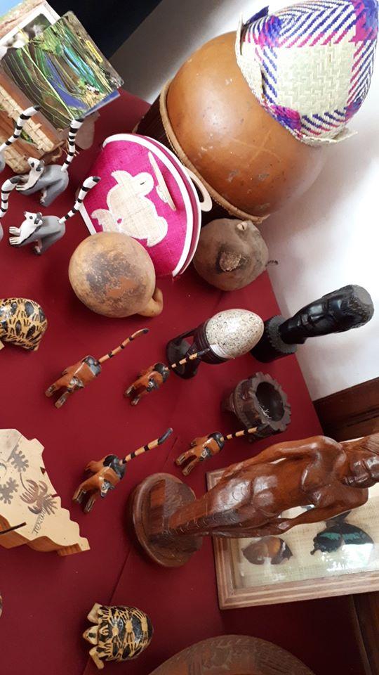 Arts souvenirs malgaches