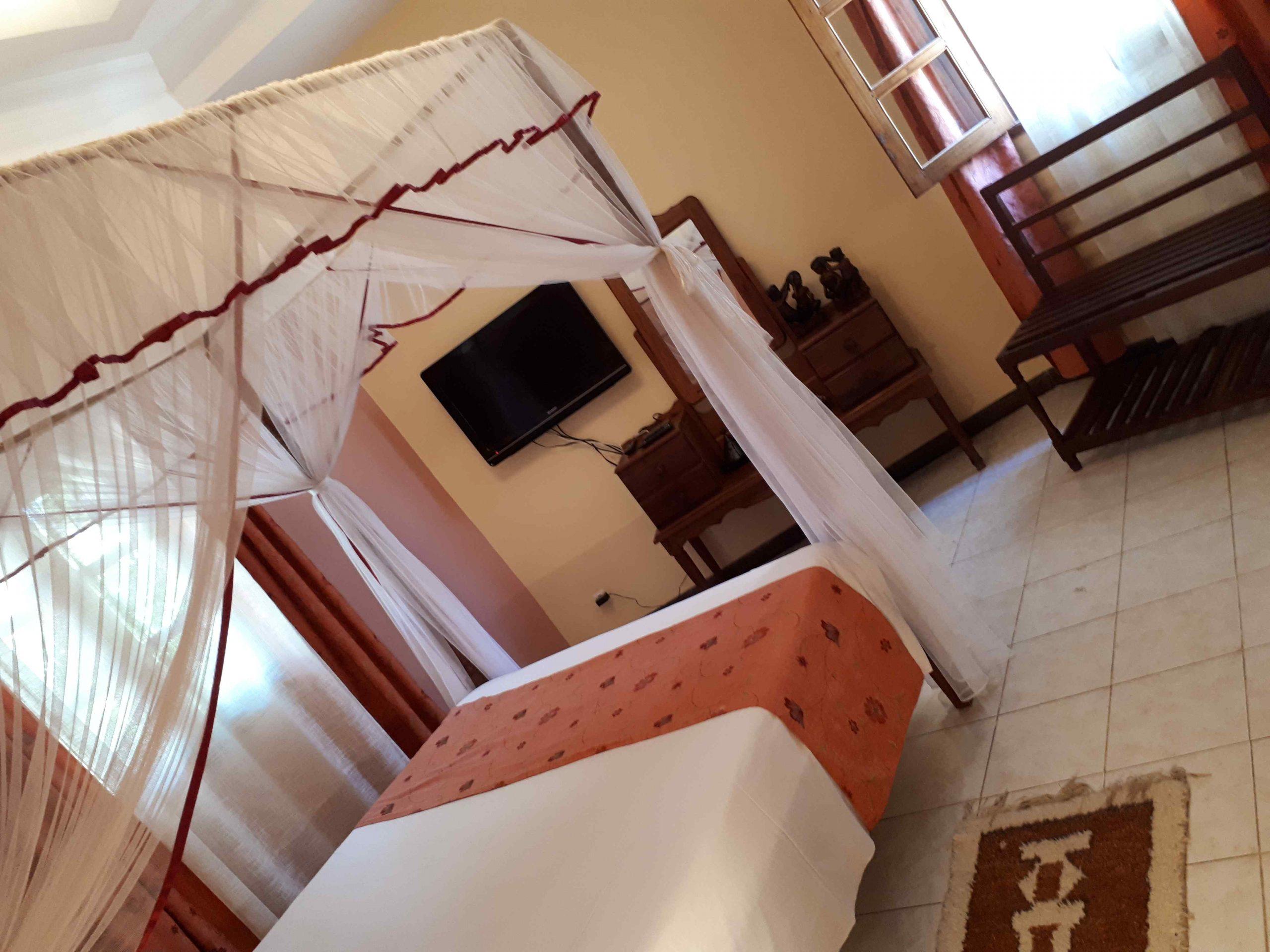 Nos Suites