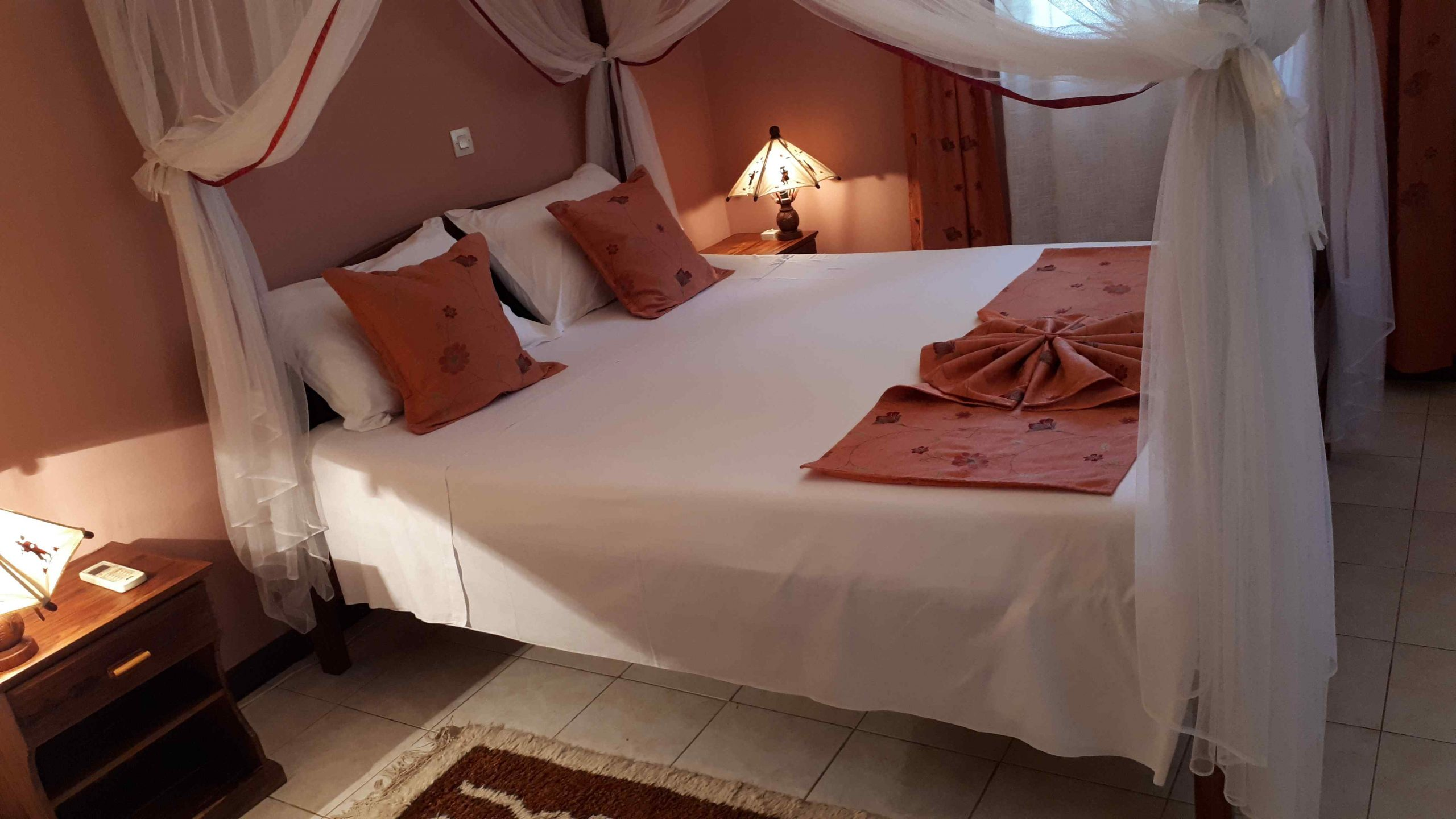 Chambres Grand Confort <br/>grand Lit double