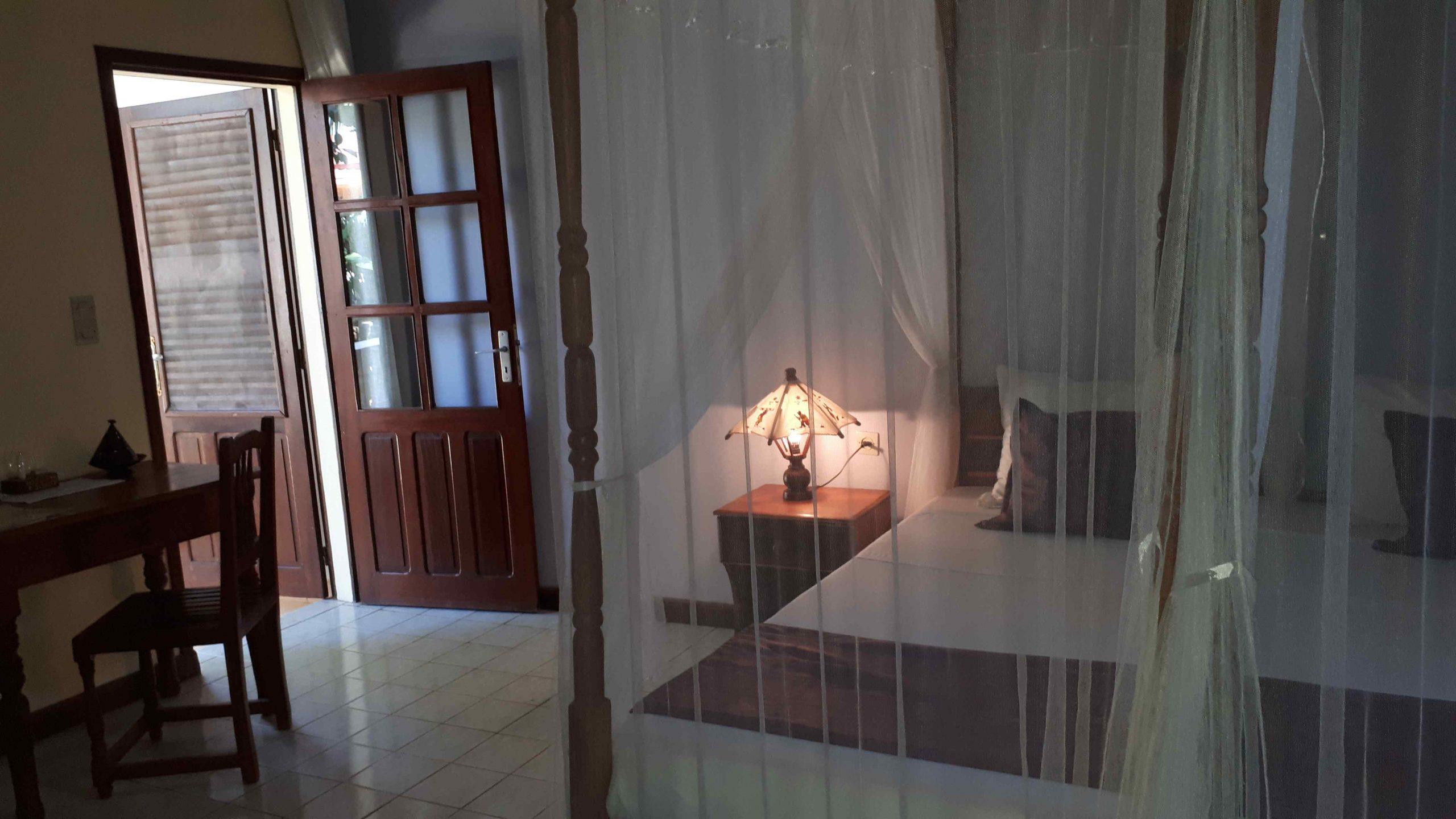 Chambres Grand Confort